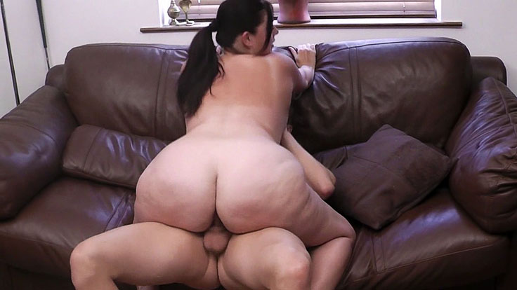 Useless Bbw Ultra-cutie Picked Up And Boinked
