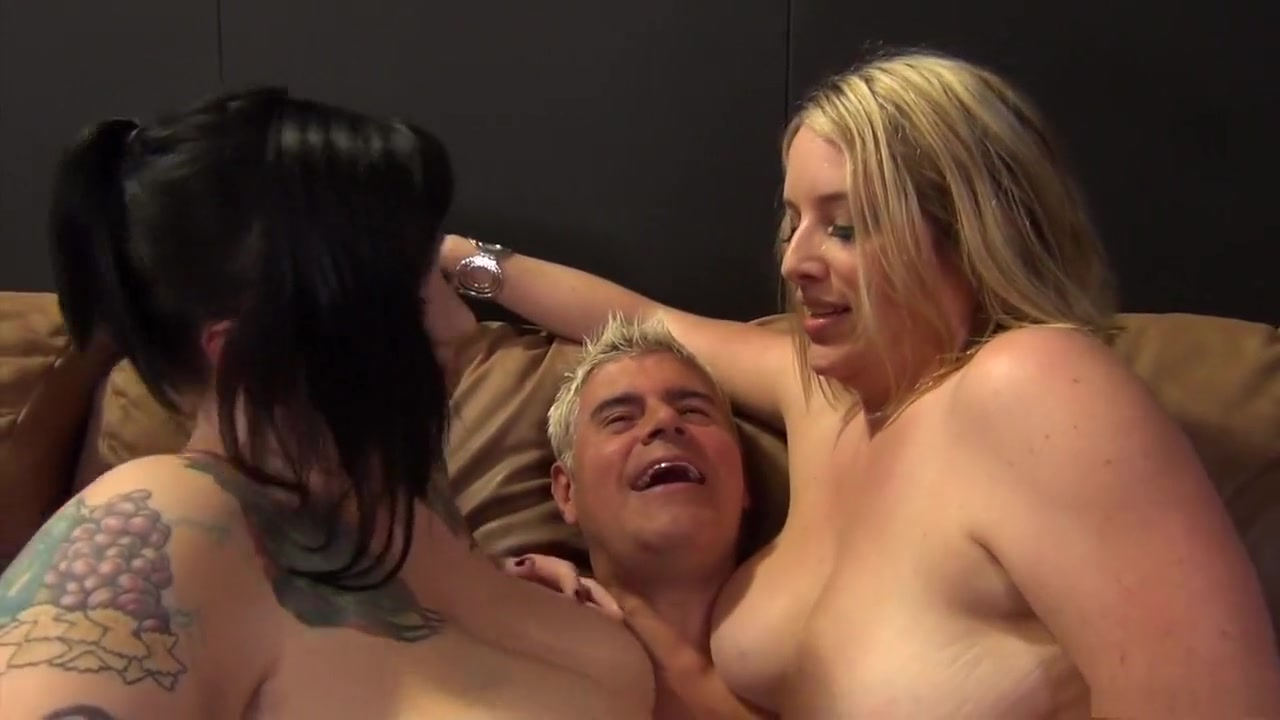 Insane Sex Industry Stars Maggie Inexperienced And Scarlet Lavey In Unique 3 Way, Plus-size Grownup Gig